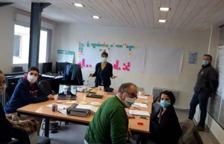 planification lean PME MV KLEINER